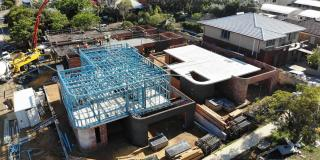 Blinco Stree Townhouse Development News