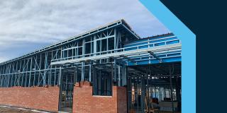 True Steel Frames - Salisbury Childcare Centre (Image 1)