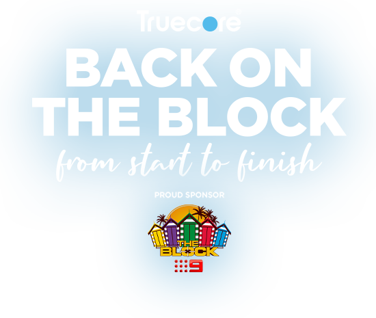 COLORBOND® & TRUECORE® – On Top of The Block